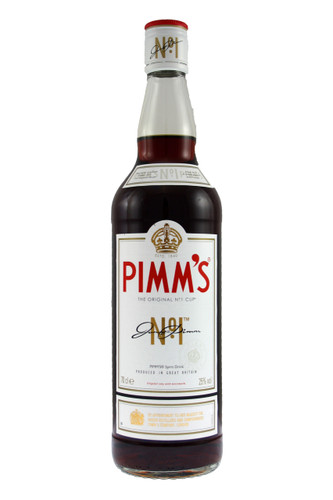 Pimms The Original No1 Cup
