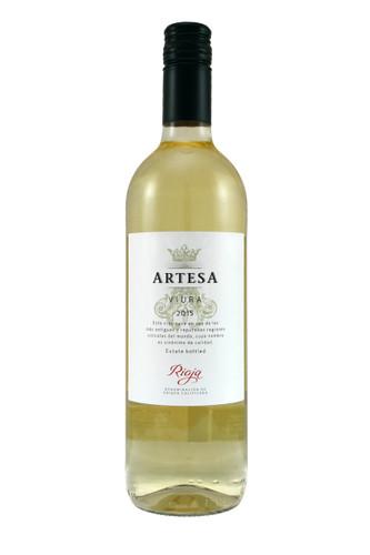 Artesa Viura White Rioja 2015