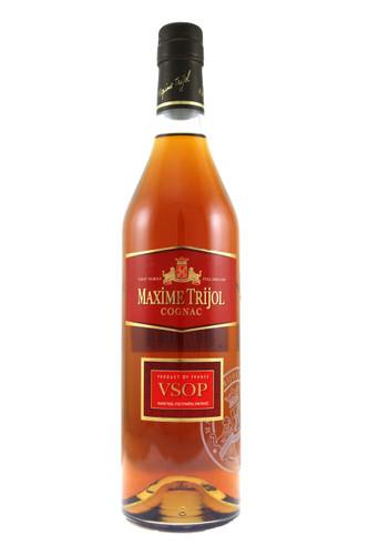 Maxime Trijol VSOP Cognac