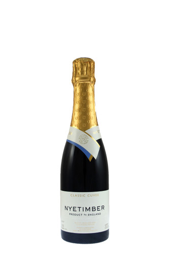 Nyetimber Classic Cuvee Brut Sparkling 2009 Half Bottle