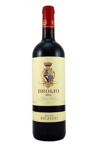 Intense ruby red colour with fine nose of blackberries and blackcurrant notes.