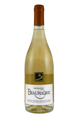 Muscat De Beaumes de Venise has been made for nearly two thousand years.