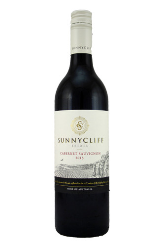 A full flavoured wine with a smooth finish.