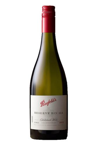Reserve Bin 15A Penfolds Chardonnay 2015