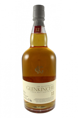 Glenkinchie 12 Year Old 43%