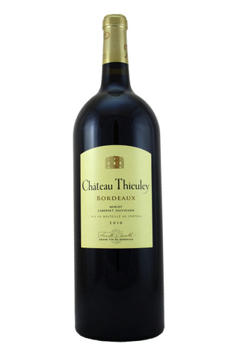 Chateau Thieuley Magnum 2010