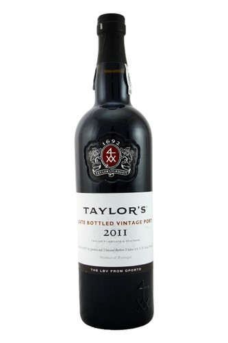 Taylor's Late Bottled Vintage Port 2011