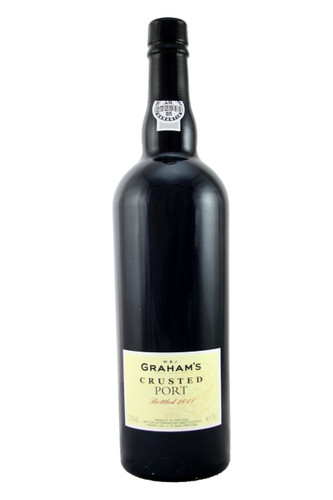 Grahams Crusted Port 2011
