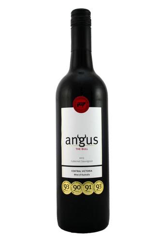 Angus the Bull Cabernet Sauvignon 2013