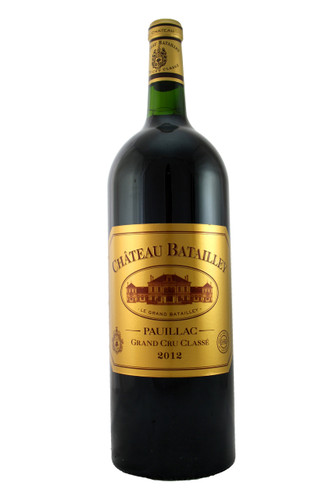 Chateau Batailley Magnum 2012