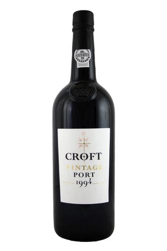 Croft 1994 Vintage Port