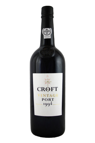 Croft 1994 Vintage Port