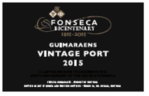 Fonseca Guimaraens 2015 Magnums