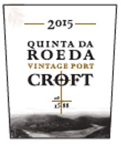 Croft Quinta de Roeda 2015