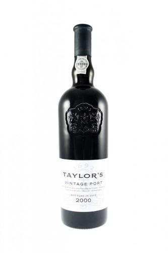 Taylors 2000 Vintage Port