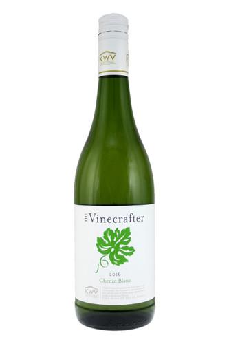 Vinecrafter Chenin Blanc 2016