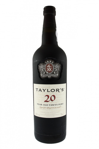 Another magnificent and finely-balanced tawny of outstanding richness and complexity. The additional ten years of ageing produces a fine balance between the rich, raisiny fruit and the nutty, honeyed finish - a taste to linger over. This rare port is traditionally enjoyed as a dessert wine or at the end of the meal.