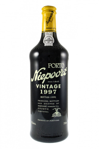 Niepoort 1997 Vintage Port