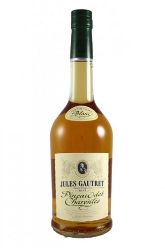 Pineau Des Charentes J Gautret