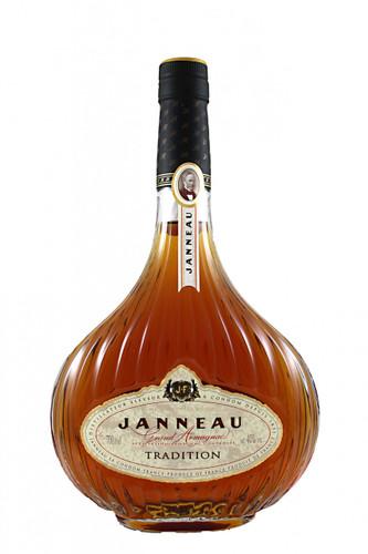 Janneau Tradition Grand Armagnac