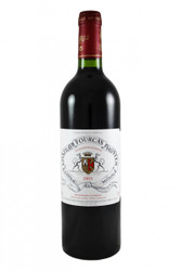 Good colour, fragrant, aromatic nose, a slight sweetness, rich ripe and soft with plenty of fruit structure. Terrific value.