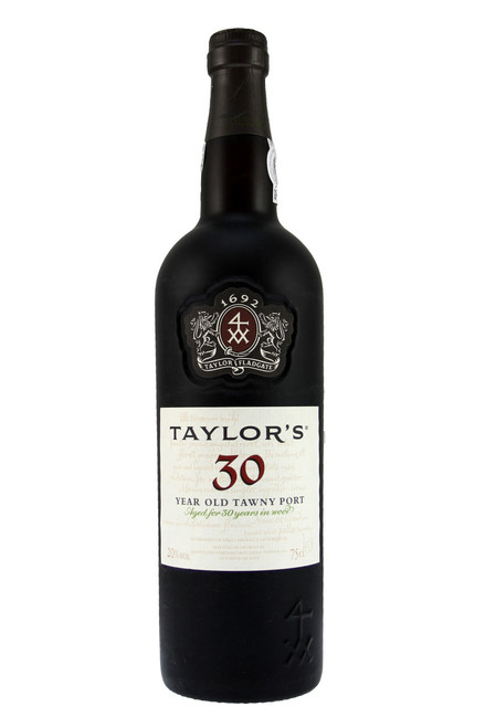 Taylors 30 Year Old Tawny Port Taylors Port From Fraziers