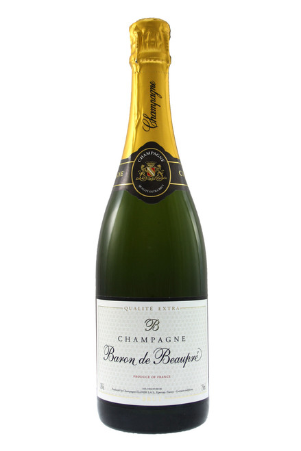 Pale golden in colour, clean elegant fruit with a creamy texture and a soft appealing finish. This great value Champagne has been a real success with our customers for parties, gifts or everyday enjoyment.