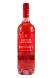 An attractive, pale pink colour with a pleasant bouquet of strawberries and raspberries mingling with fresh, floral notes.