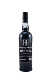 A full bodied wine where the acidity and sweetness are in perfect balance.