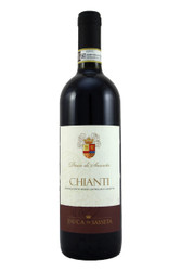 Soft and flavoursome wine with good depth, soft fruit and easy tannins on the finish.