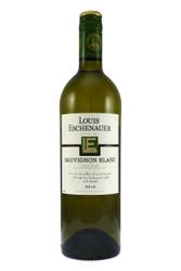 100% Sauvignon Blanc.