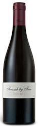 A full bore Pinot Noir with density and precision.