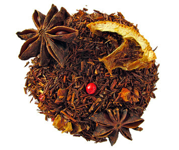 Winter Spice Rooibos