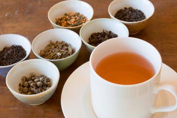 Pure Tea Enjoyment Tea of the Month Club