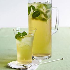 Green Tea Iced Tea Collection