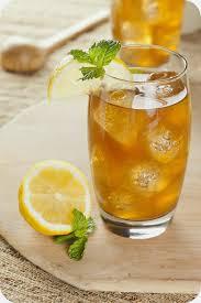 Black Tea Iced Tea Collection