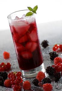 Fruit Tisane Iced Tea Collection