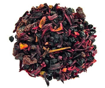 Very Berry Fruit Tisane