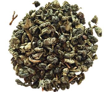Organic China Gunpowder
