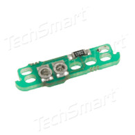 PMD Resistor TechSmart Fuel Pump Driver Module Resistor