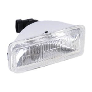 Philps Halogen High Beam Lamp  H4352