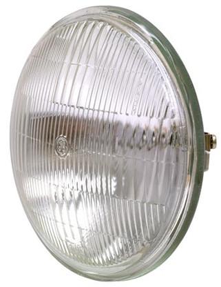 GE Sealed Beam Lamp 4570