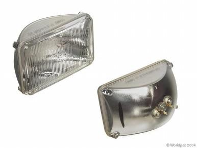 GE high Beam Headlight 4651