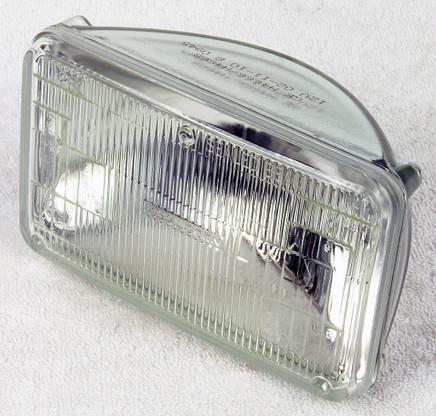 Hobbs Halogen Sealed Beam Lamp 7254-11