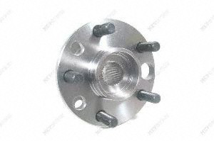 Mevotech H513236 Wheel Bearing and Hub Assembly