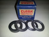 Clark Equipment Forklift Packing Kit 609064