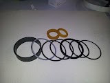 Clark Equipment Seal Kit 4906332