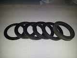 Clark Equipment Seal kit  626550