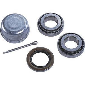 1 Inch Trailer Hub Bearing Kit