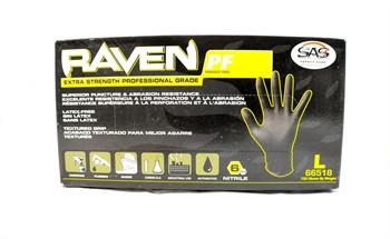 Raven Extra Strength Professional Grade Gloves 66518